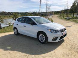 SEAT Ibiza 1.0 TSI REFERENCE 5v segunda mão Castelo Branco