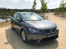 SEAT Leon 1.0 EcoTSI ECOMOTIVE STYLE Cx Man 6v S&S segunda mão Castelo Branco