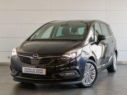 Opel Zafira Tourer 1.6 CDTi 134cv S/S BlueInject Innovation segunda mão Setúbal