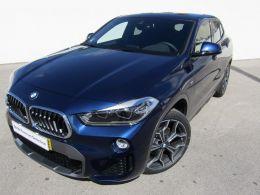 BMW X2 segunda mano Faro