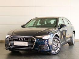 Audi A6 segunda mão Setúbal
