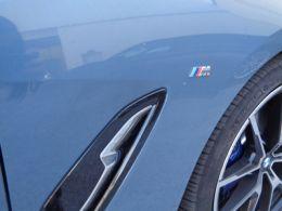 BMW Series 8 840d xDrive Auto segunda mão Porto