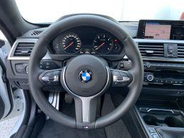BMW Serie 4 420d Gran Coupe segunda mão Porto