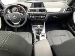 BMW Serie 1 116d segunda mão Porto