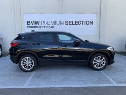 BMW X2 sDrive18i Auto segunda mão Porto