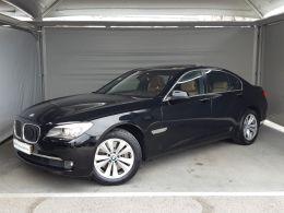 BMW Serie 7 740I segunda mão Lisboa