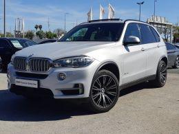 BMW X5 segunda mano Lisboa
