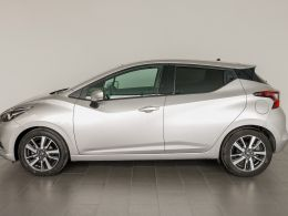 Nissan Micra 1.5dCi 66 kW (90 CV) S&Acenta+ segunda mão Setúbal