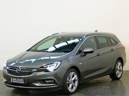 Opel Astra 1.6 Turbo D 136cv S/Dynamic Sport ST segunda mão Porto