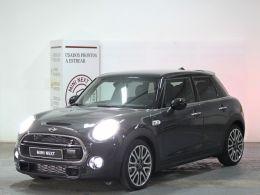 Mini Mini SD Auto Desportivo 5 Portas segunda mão Porto