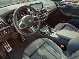BMW X4 xDrive20d Auto Pack M segunda mão Lisboa