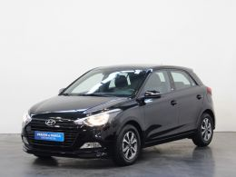 Hyundai i20 GL MPI GO segunda mão Porto