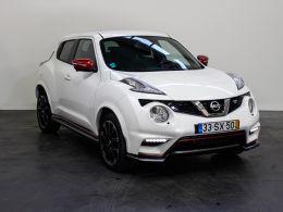 Nissan JUKE segunda mano Porto
