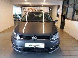 Volkswagen Polo segunda mano Aveiro