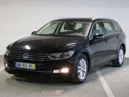 Volkswagen Passat segunda mano Lisboa