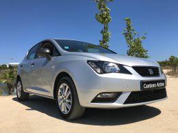 SEAT Ibiza 1.4 TDI CR REFERENCE segunda mão Castelo Branco