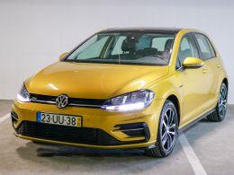 Volkswagen Golf segunda mano Lisboa
