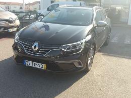 Renault Megane segunda mano Porto