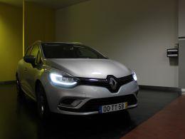 Renault Clio 1.5 dCi Energy 90 GT Line EDC segunda mão Porto
