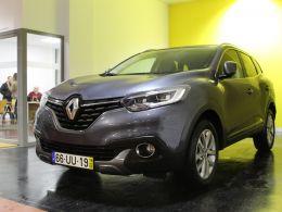 Renault Kadjar segunda mano Porto