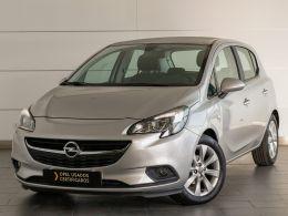Opel Corsa segunda mano Porto