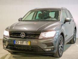 Volkswagen Tiguan segunda mano Lisboa