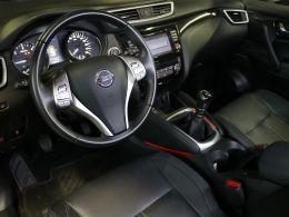 Nissan Qashqai 1.5 dCi Tekna 19