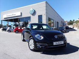 Volkswagen Beetle 2.0 TDI 110cv BEETLE DESIGN segunda mão Porto