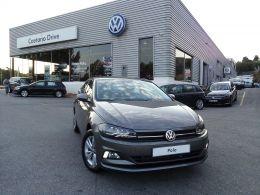 Volkswagen Polo 1.0 TSI 95cv Confortline segunda mão Porto