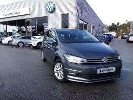 Volkswagen Touran segunda mano Porto