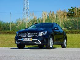 Mercedes Benz Classe GLA segunda mano Porto