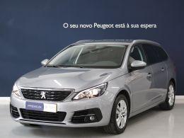 Peugeot 308 SW segunda mano Setúbal