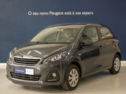 Peugeot 108 segunda mano Setúbal