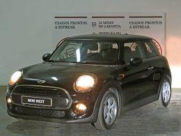 Mini Mini One D 3 Portas segunda mão Porto