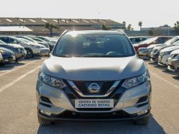 Nissan Qashqai 1.5 dCi 110cv N-Connecta 18