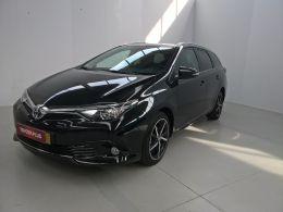 Toyota Auris Touring Sports 1.4D Comfort Pack Techno Pack Sport TS segunda mão Braga