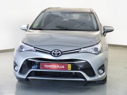Toyota Avensis segunda mano Lisboa