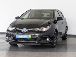 Toyota Auris  1.8 Hybrid Comfort + Techno + Pack  segunda mão Aveiro