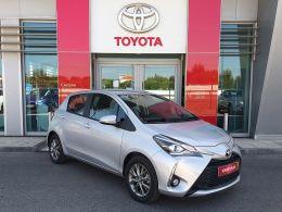 Toyota Yaris segunda mano Setúbal