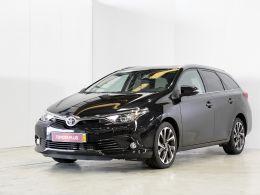 Toyota Auris Touring Sports segunda mano Porto