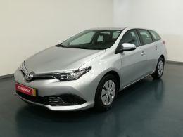 Toyota Auris segunda mano Lisboa