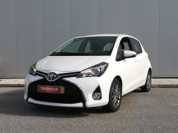 Toyota Yaris 1.0 Comfort+Pack Style segunda mão Setúbal