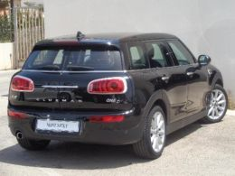 MINI CLUBMAN One D 5p Diésel Manual segunda mano Alicante