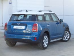 MINI Countryman Cooper 5p Gasolina Manual segunda mano Alicante
