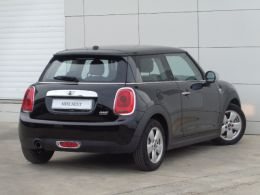 MINI Mini One Gasolina Manual segunda mano Alicante
