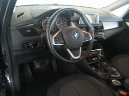 BMW Serie 2 Active Tourer 216d Diésel Manual segunda mano Alicante
