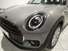 MINI CLUBMAN One Gasolina Manual segunda mano Alicante