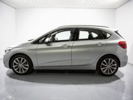 BMW Serie 2 Active Tourer 218d Diesel Manual segunda mano Alicante