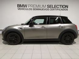 MINI Mini Cooper Gasolina Manual segunda mano Alicante
