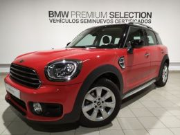 MINI Countryman segunda mano Alicante
